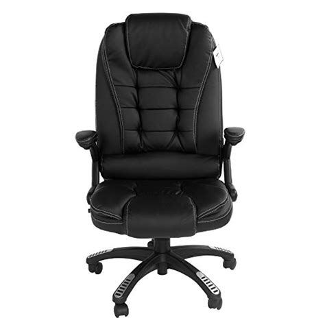 fauteuil de bureau inclinable carver fauteuil de bureau inclinable à dossier haut