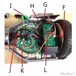 Hoverboard Wheel Wiring Diagram
