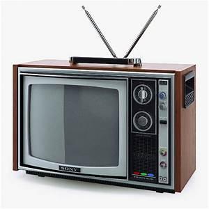 Diagram Tv Sony Trinitron