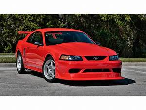 2000 Ford Mustang SVT Cobra R for Sale | ClassicCars.com | CC-921452