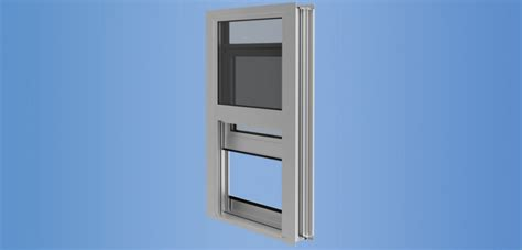 Ykk Ap Aluminum Operable Window Products