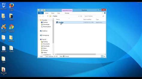 Realtek pcie gbe Family Controller Driver Windows 7/8/8.1