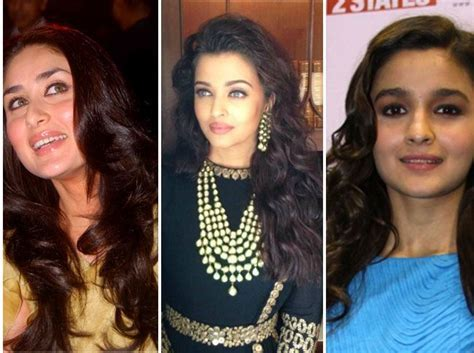 8 Most Famous & Popular Bollywood Hairstyles You Must Try