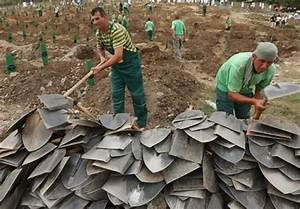 Mass Grave in North Bosnia Could Be Biggest Yet - Tasnim ...