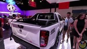 Nissan Navara Erfahrungen : 2019 nissan navarra n warrior philippines youtube ~ A.2002-acura-tl-radio.info Haus und Dekorationen
