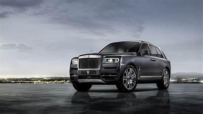 Rolls Royce 4k Cullinan Wallpapers 2160 Resolutions