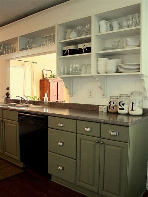 kitchen cabinet ideas painted kitchen cabinets ideas as kitchen remodeling ideas
