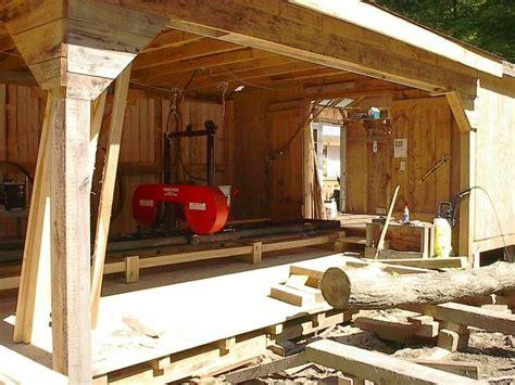 modifications  tricks  small bandsaw mills future