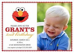 Elmo 1st birthday invitations – Bagvania FREE Printable