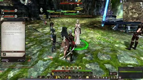 Le Magique Echo Of Soul by Echo Of Soul Closed Beta Parte 1 Nuevo Mmorpg De Aeria