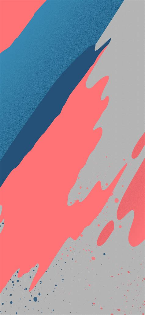 paint abstract background htc pink blue pattern wallpaper