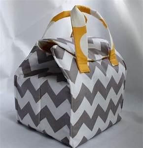 Lunch Bag Isotherme : custom insulated bento box carrier binski 39 s studio ~ Teatrodelosmanantiales.com Idées de Décoration