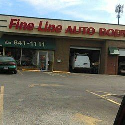 fine  auto body auto repair   high st