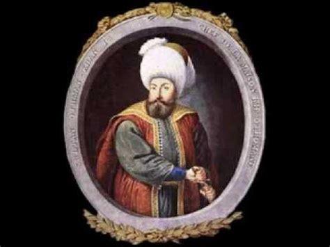ottoman empire osman osman i the founding of the ottoman empire