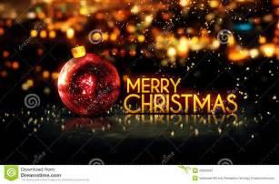 gold merry bokeh beautiful 3d background stock photo image 43039691