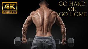 4k  Bodybuilding Motivation
