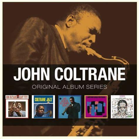 barnes and noble photo albums original album series by coltrane 81227977108 cd