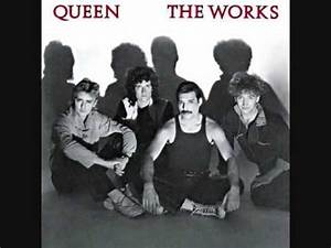 Queen - The Works - 03 - It's A Hard Life - YouTube