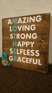 1000 ideas about Diy Gifts For Mom on Pinterest