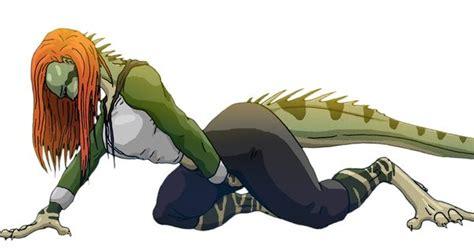 Anthro Lizard Tf Related Keywords