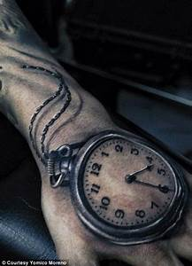 17 Best images about Hyper Realistic Tattoos on Pinterest ...