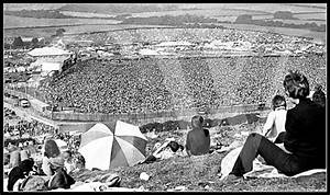1970 Isle Of Wight Festival Hear A Fascinating Insight