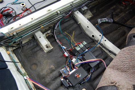 Lynnwood Car Alarms  Custom Alarms  Vehicle Security