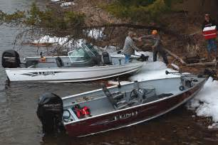 Lund Boats Coldwater Mi by 2017 New Lund 1800 Alaskan Sport Utility Boat For Sale