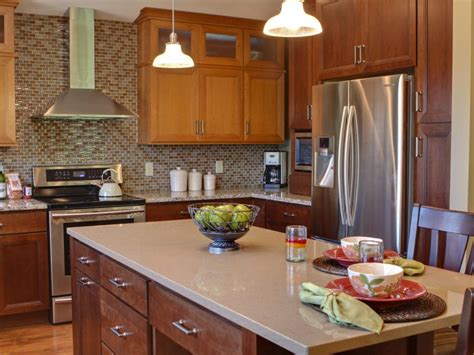 traditional kitchen islands beautiful pictures of kitchen islands hgtv 39 s favorite