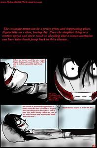 Jeff vs Jane the killer Pg.1 by Helen-RubiTH on DeviantArt