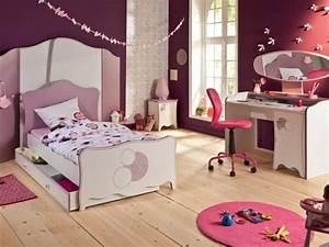 deco chambre fille conforama visuel 8 With chambre petite fille conforama