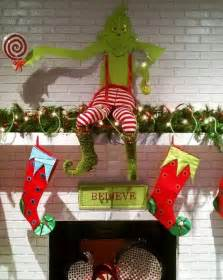 grinch decorations to make review ebooks
