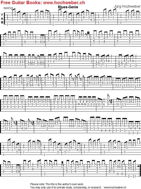 partitions gratuites pour guitare