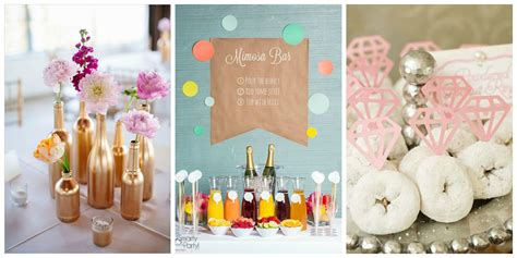 kitchen tea ideas themes 40 best bridal shower ideas themes food and