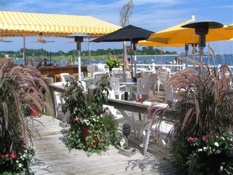 great restaurants  outdoor dining   jersey