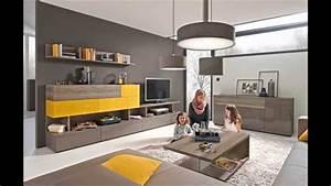 meuble moderne meuble tv meuble buffet meuble laque et With meuble de salon moderne