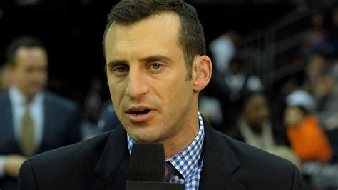 Doug Gottlieb Gets Heat for Questioning Maria Taylor's All ...