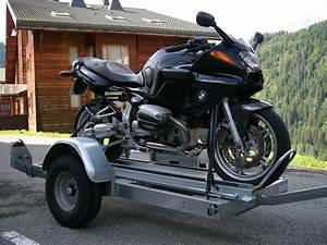 Remorque Moto Occasion : remorque porte moto occasion le bon coin 123 remorque ~ Maxctalentgroup.com Avis de Voitures