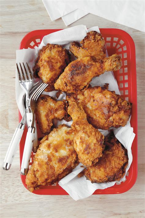 souths  fried chicken restaurants southern living