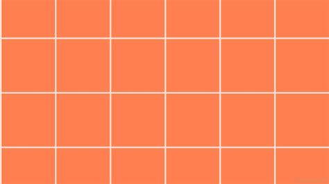 20 orange aesthetic wallpapers