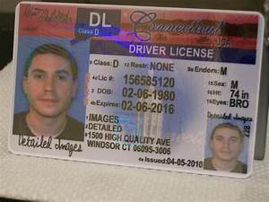 ct state id card pictures to pin on pinterest pinsdaddy With ohio drivers license template