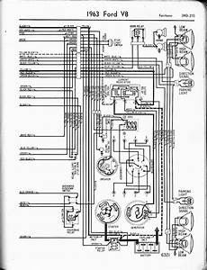 Diagram  55 Headlight U0026 Parking Light Wire Routing
