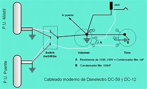 Danelectro Dc