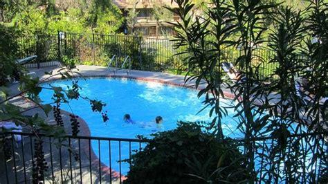Pool Picture Best Western Plus Yosemite Gateway Inn
