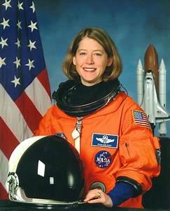 Women in Space: NASA's Female Frontiers