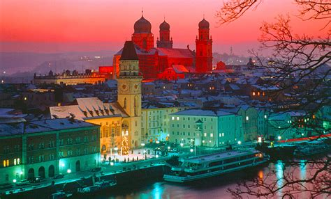 guide cuisine bavaria in southern germany market advent passau