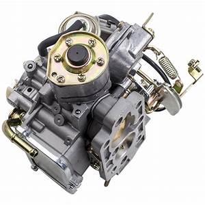 Carburetor For Nissan 720 Pickup 2 4l Z24 Engine 1983 1984