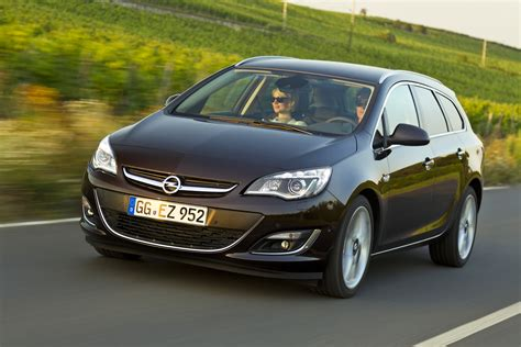 opel astra 2014 astra2014 autos post