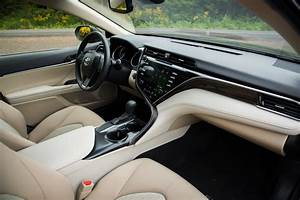 The Camry stereotype is dead - 2018 Camry
