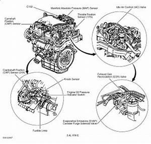 2000 Impala 3 8 Pcm Wiring Diagram : 2001 chevy monte carlo code p0341 where is cam shaft ~ A.2002-acura-tl-radio.info Haus und Dekorationen